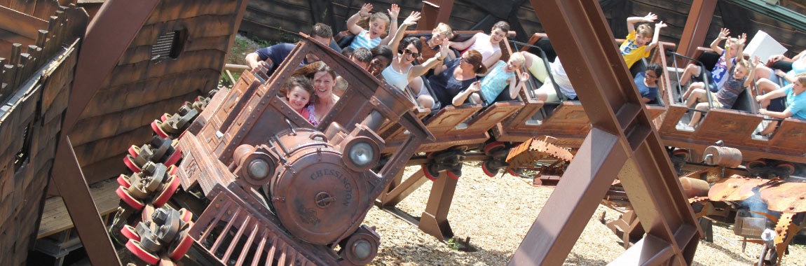 Chessington Forced To Close
